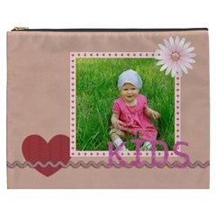 Kids By Jacob   Cosmetic Bag (xxxl)   Nluoiu8zq0uc   Www Artscow Com Front