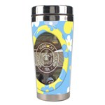 Sunshine Stainless steel Travel Tumbler