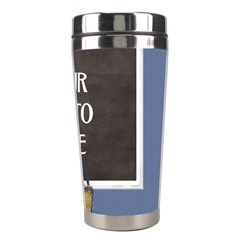 Dad Tumbler 1 By Lisa Minor   Stainless Steel Travel Tumbler   S17it7t0y5f8   Www Artscow Com Right
