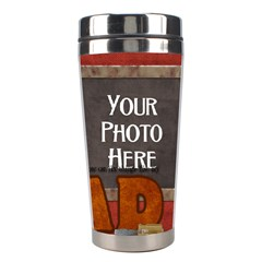 Dad Tumbler 2 By Lisa Minor   Stainless Steel Travel Tumbler   S9z3attryj8j   Www Artscow Com Center