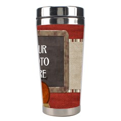 Dad Tumbler 2 By Lisa Minor   Stainless Steel Travel Tumbler   S9z3attryj8j   Www Artscow Com Right