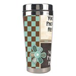 Watch Me Grow Boy Tumbler 2 - Stainless Steel Travel Tumbler