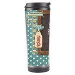 Thoughts of Friendship Tumbler p1 - Travel Tumbler