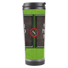 Football Tumbler P1 By Lisa Minor   Travel Tumbler   Z5tc1sarwheq   Www Artscow Com Center