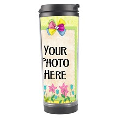 Eggzactly Spring Tumbler P1 By Lisa Minor   Travel Tumbler   Aarpwqb0wd3g   Www Artscow Com Right
