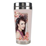 Holiday Stainless Steel Travel tumbler