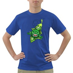 Peasmash Mens' T Shirt (colored) by Contest1732250