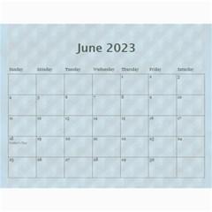 Family Pretty 12 Month Calendar By Lil    Wall Calendar 11  X 8 5  (12 Months)   Kvzu77hxukfz   Www Artscow Com Jun 2015