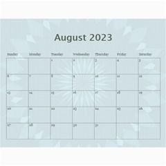 Family Pretty 12 Month Calendar By Lil    Wall Calendar 11  X 8 5  (12 Months)   Kvzu77hxukfz   Www Artscow Com Aug 2015
