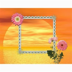 Family Sunset Calendar (12 Month) By Lil    Wall Calendar 11  X 8 5  (12 Months)   6i0iwyz2ztko   Www Artscow Com Month