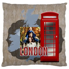 Travel By Travel   Large Cushion Case (two Sides)   3yi41h9dgtg1   Www Artscow Com Back