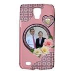 Romance Galaxy S4 Active (I9295) hardshell Case - Samsung Galaxy S4 Active (I9295) Hardshell Case