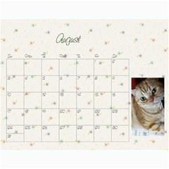2014 Carman By Toni   Wall Calendar 11  X 8 5  (12 Months)   O01fizx9hmrh   Www Artscow Com Aug 2014