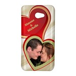 Love Heart HTC Butterfly S/HTC 9060 Hardshell Case