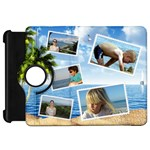 Vacation Kindle Fire HD 7  Flip 360 Case - Kindle Fire HD Flip 360 Case
