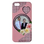 Romance iPhone 5S Premium Hardshell Case - iPhone 5S/ SE Premium Hardshell Case
