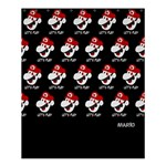 SUPER MARIO - SAW - SHOWER CURTAIN - Shower Curtain 60  x 72  (Medium)