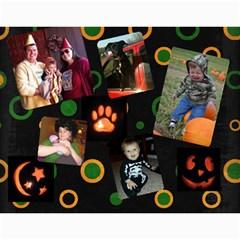 Timberlake Calendar 2014 By Shena   Wall Calendar 11  X 8 5  (12 Months)   Xiwyrw76cldd   Www Artscow Com Month