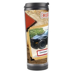 Travel Tumbler Russell By Pat Kirby   Travel Tumbler   L7qwnl30pbrl   Www Artscow Com Left