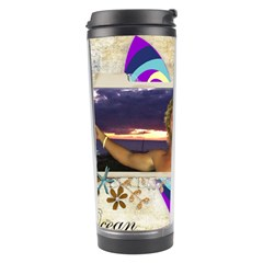 The Ocean   It s Very Waves By Pat Kirby   Travel Tumbler   D7vb7zoms106   Www Artscow Com Center