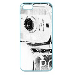Img 2076d Apple Seamless Iphone 5 Case (color) by KellyHazel