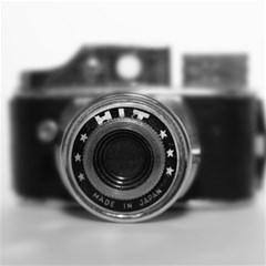 Hit Camera (2) Canvas 16  X 16  (unframed) by KellyHazel