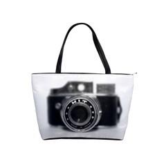 Hit Camera (2) Large Shoulder Bag by KellyHazel