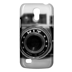 Hit Camera (2) Samsung Galaxy S4 Mini Hardshell Case  by KellyHazel
