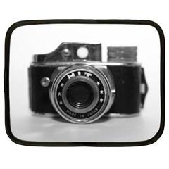 Hit Camera (3) Netbook Case (xl) by KellyHazel