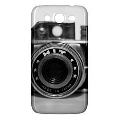Hit Camera (3) Samsung Galaxy Mega 5 8 I9152 Hardshell Case  by KellyHazel