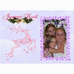 Holiday card #14, 5x7 - 5  x 7  Photo Cards