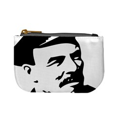 Lenin Portret Coin Change Purse by youshidesign