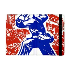 Communist Party Of China Apple Ipad Mini Flip Case by youshidesign