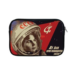 Soviet Union In Space Apple Ipad Mini Zipper Case by youshidesign