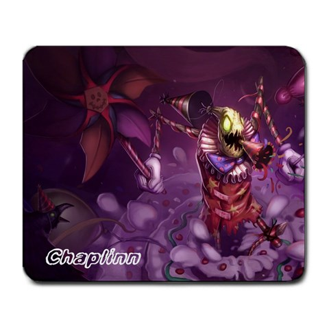 By Raymond Wong   Large Mousepad   Kg4qw9pwywap   Www Artscow Com Front