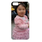 iphone5 case - Apple iPhone 5 Seamless Case (White)