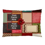 Thoughts of Friendship Pillow Case 1