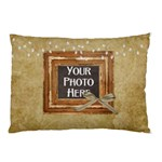 And to All a Good Night Pillowcase 2 - Pillow Case