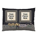 Brothers Pillow Case 2