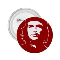 Chce Guevara, Che Chick 2 25  Button by youshidesign