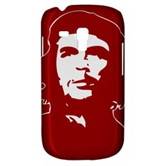 Chce Guevara, Che Chick Samsung Galaxy S3 Mini I8190 Hardshell Case by youshidesign