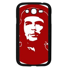 Chce Guevara, Che Chick Samsung Galaxy Grand Duos I9082 Case (black) by youshidesign