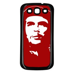 Chce Guevara, Che Chick Samsung Galaxy S3 Back Case (black) by youshidesign