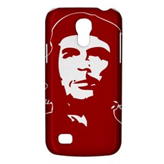 Chce Guevara, Che Chick Samsung Galaxy S4 Mini Hardshell Case  by youshidesign