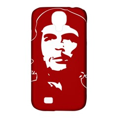 Chce Guevara, Che Chick Samsung Galaxy S4 Classic Hardshell Case (pc+silicone) by youshidesign