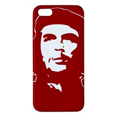 Chce Guevara, Che Chick Iphone 5s Premium Hardshell Case by youshidesign