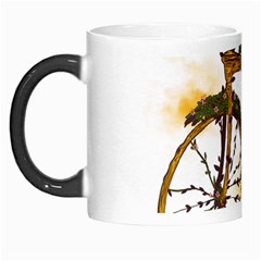 Tree Cycle Morph Mug by Contest1753604