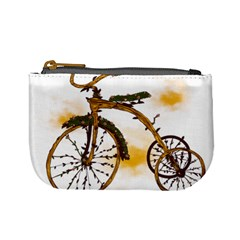 Tree Cycle Coin Change Purse by Contest1753604
