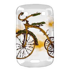 Tree Cycle BlackBerry Bold Touch 9900 9930 Hardshell Case  by Contest1753604
