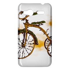 Tree Cycle HTC Radar Hardshell Case  by Contest1753604